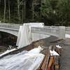 The New McCord Bridge.