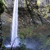Elowah Falls.