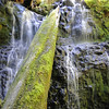 Opal Creek Falls #1