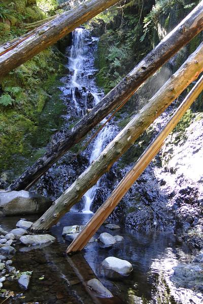 Opal Creek Falls #2