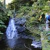 Opal Creek Little Falls.