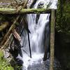 Below Quad Falls