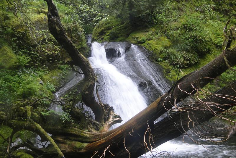 Lower Quad Falls