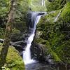 Lower Woodward Falls