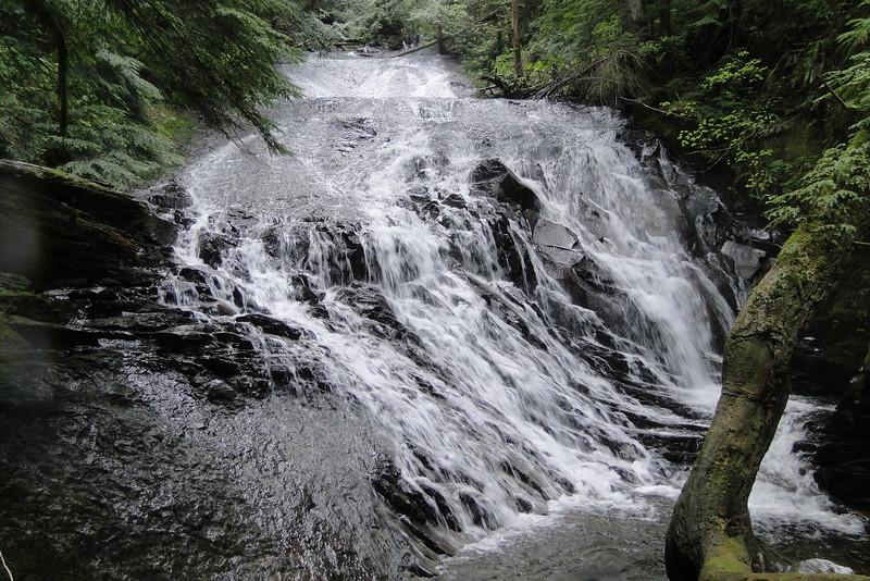 Apron Falls