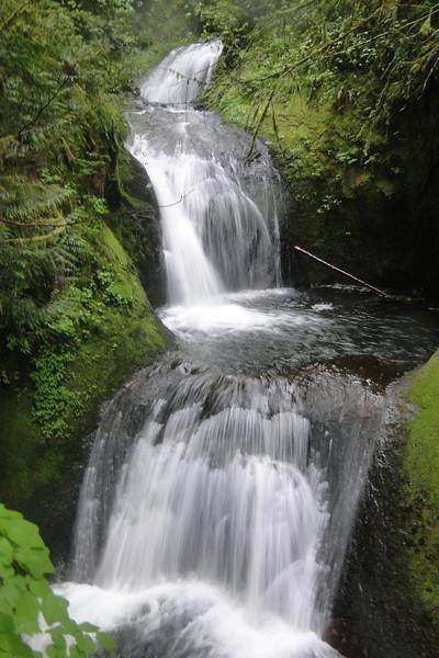 Upper Quad Falls