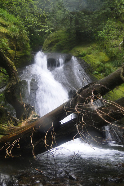 Lower Quad Falls