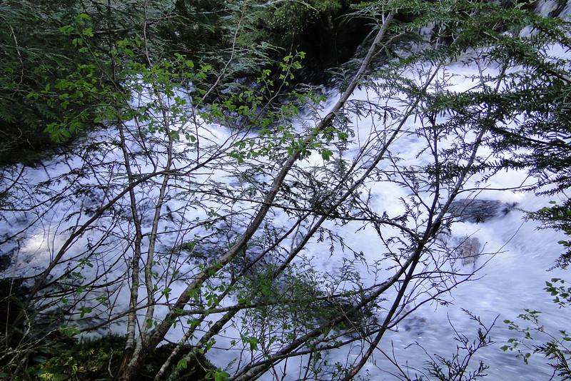 Railcar Falls