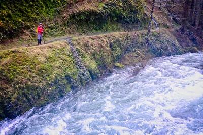 Return to Eagle Creek