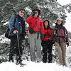 Scott Point<br /> Jim, Don, Ardith & Chiyoko.