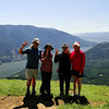 Peak #3<br /> Dog Mt.