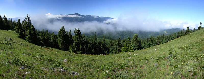 Cook Hill<br /> Summit Meadows.
