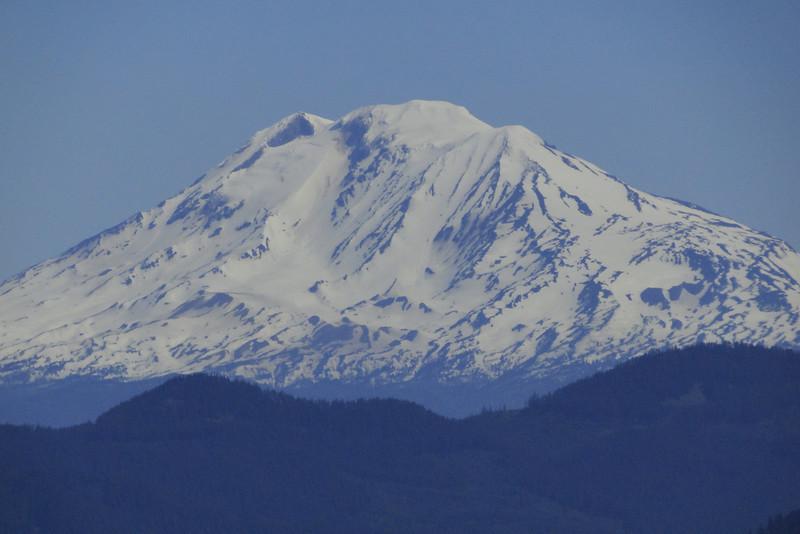 Mt. Adams.
