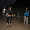 Puppy Dog View Point 6:15am.<br /> Eric, Mark, Adam.