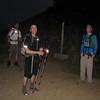 Puppy Dog View Point 6:15am.<br /> Eric, Mark, Adam.