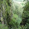 Wahkeenah Gorge
