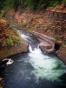 Punchowl Falls Park