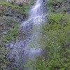 Waespe Falls - Upper Tier