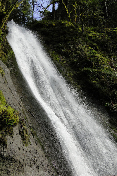 Munra Falls