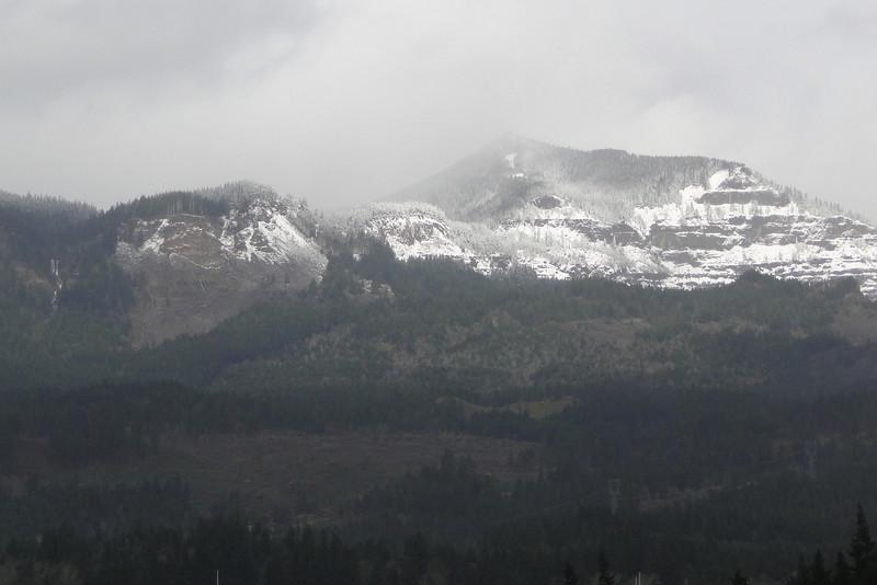 Greenleaf Peak