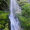Frist stop:<br /> Cabin Creek Falls