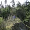 The Ridge Line TADAA!!