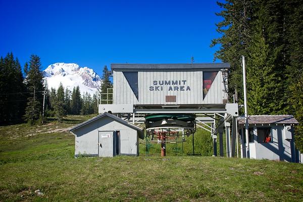 A Govy Camp Loop
