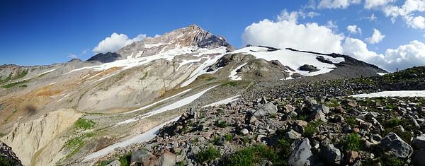 A Yocum Ridge Backpack - 2014/08/23