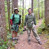 Cast Creek Trail