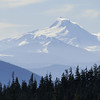 South to Mt. Jefferson.