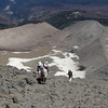 Cooper Spur - Ridge Route<br /> [Movie]