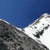 Cooper Spur - Ridge Route.