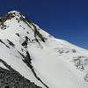 Hood & the Elliot Glacier