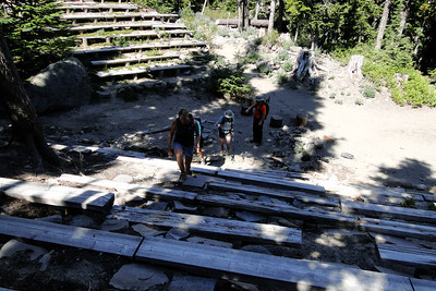 The old Amphitheater at Tilly Jane