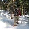 Elk Meadows trail.<br /> © Chiyoko Meacham