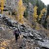 Tamawanas Falls Trail
