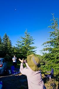 Camp Milkyway