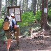 Wilderness Permit <FONT SIZE=1>© Chiyoko Meacham</FONT>