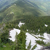McNeil Ridge trail<br /> Onwards & Upwards.