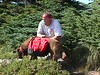 17 McNiel trail climb