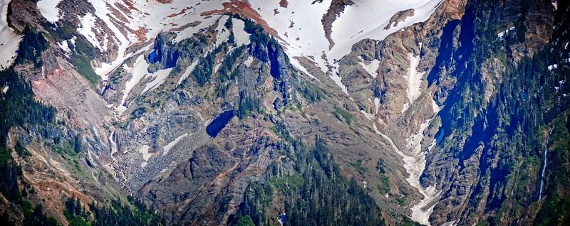 Bald Mt. & Muddy Fork.