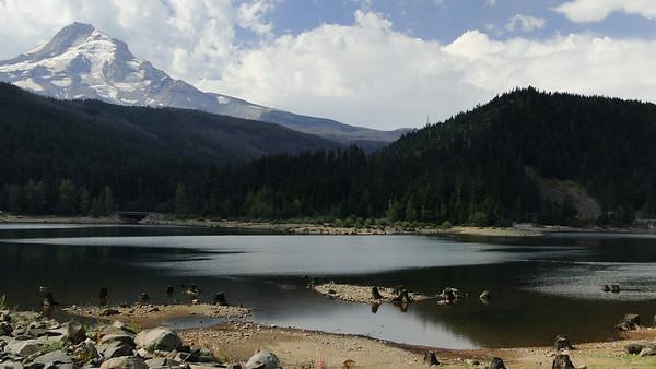 Laurance Lake.