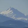 Tri County Ridge Summit.<br /> Mt. Jefferson to the South.