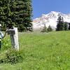Paradise - Trail 778 Junction