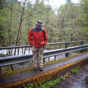 Salmon River Trail © Chiyoko Meacham