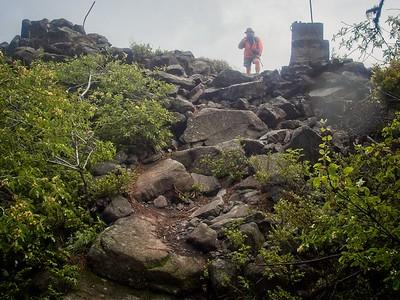 Surveyors Ridge © Chiyoko Meacham