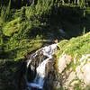 Heather Canyon Falls.