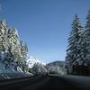 Heading up highway 26 <FONT SIZE=1>© Chiyoko Meacham</FONT>