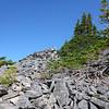 Tomlike Mountain