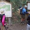 Vista Ridge Trailhead <FONT SIZE=1>© Eric Smith</FONT>